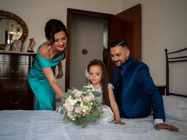 Il matrimonio di Renato e Rossella a Nocera Inferiore, Salerno 7