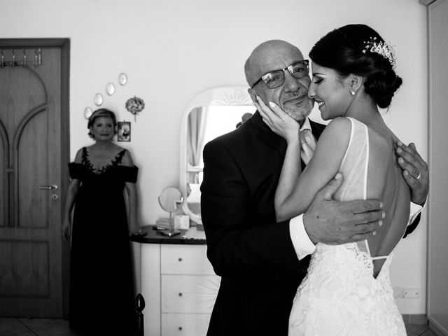 Il matrimonio di Renato e Rossella a Nocera Inferiore, Salerno 10