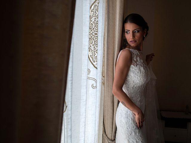 Il matrimonio di Renato e Rossella a Nocera Inferiore, Salerno 11