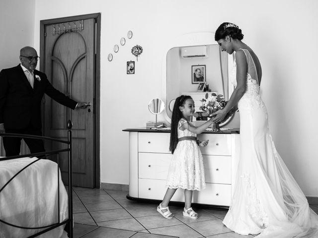 Il matrimonio di Renato e Rossella a Nocera Inferiore, Salerno 13