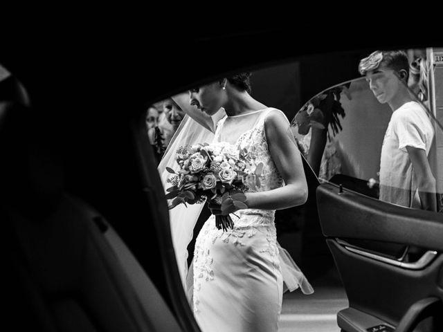 Il matrimonio di Renato e Rossella a Nocera Inferiore, Salerno 15