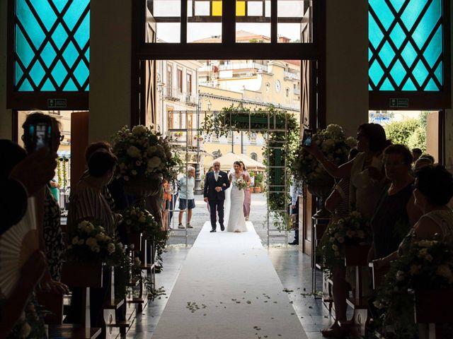 Il matrimonio di Renato e Rossella a Nocera Inferiore, Salerno 17