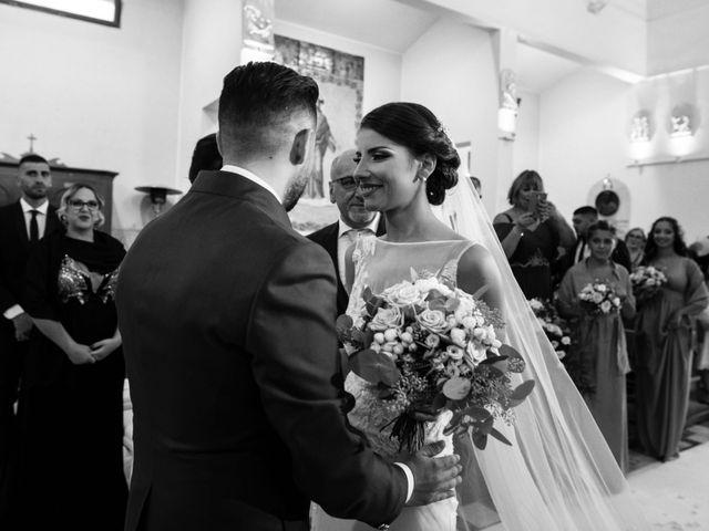 Il matrimonio di Renato e Rossella a Nocera Inferiore, Salerno 18