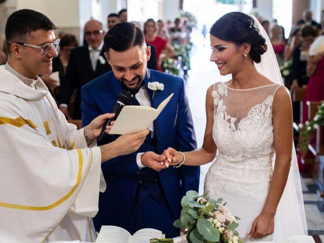 Il matrimonio di Renato e Rossella a Nocera Inferiore, Salerno 19