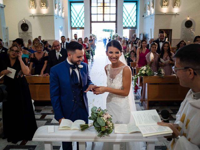 Il matrimonio di Renato e Rossella a Nocera Inferiore, Salerno 20