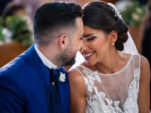 Il matrimonio di Renato e Rossella a Nocera Inferiore, Salerno 21