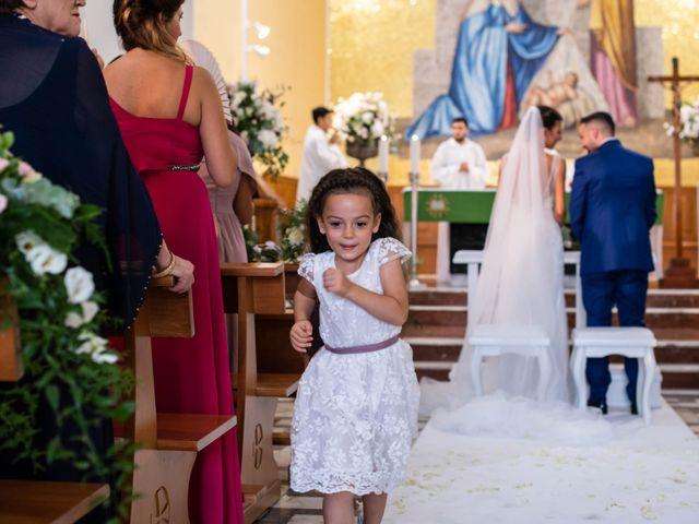 Il matrimonio di Renato e Rossella a Nocera Inferiore, Salerno 22