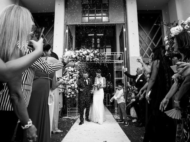 Il matrimonio di Renato e Rossella a Nocera Inferiore, Salerno 23