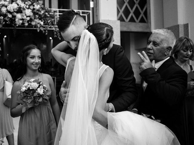 Il matrimonio di Renato e Rossella a Nocera Inferiore, Salerno 24