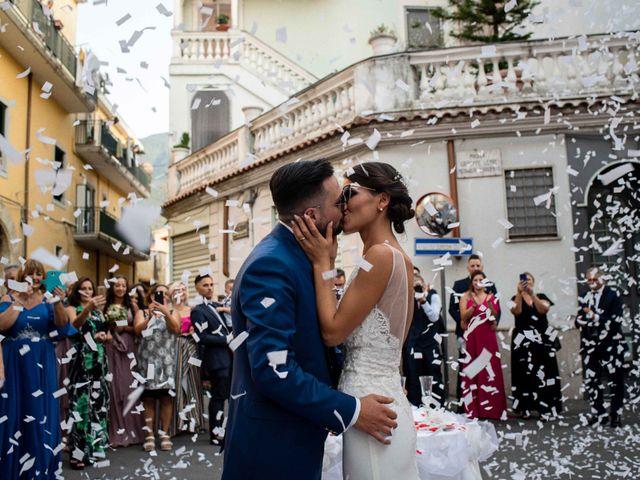 Il matrimonio di Renato e Rossella a Nocera Inferiore, Salerno 25