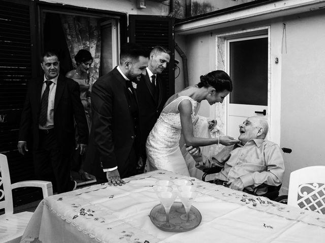 Il matrimonio di Renato e Rossella a Nocera Inferiore, Salerno 26
