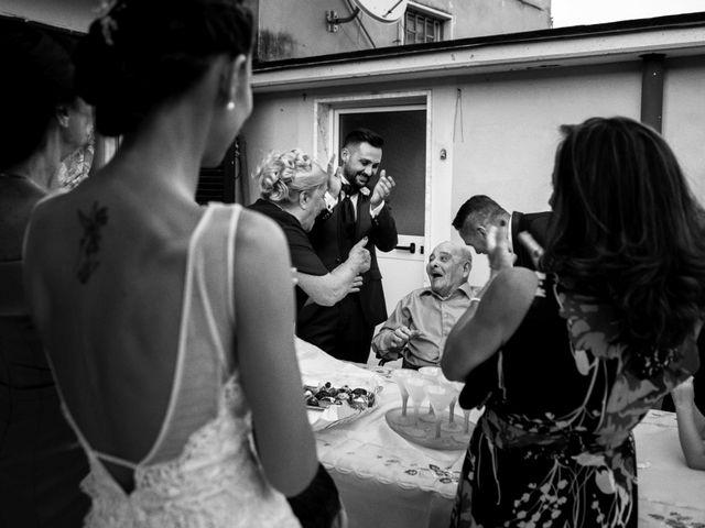 Il matrimonio di Renato e Rossella a Nocera Inferiore, Salerno 27