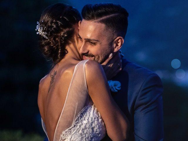 Il matrimonio di Renato e Rossella a Nocera Inferiore, Salerno 30