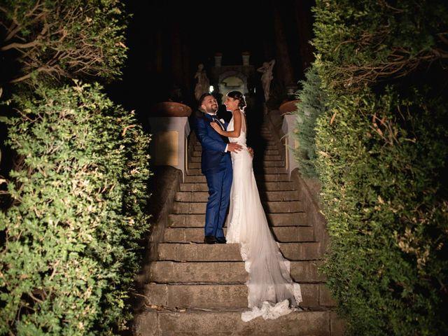 Il matrimonio di Renato e Rossella a Nocera Inferiore, Salerno 32