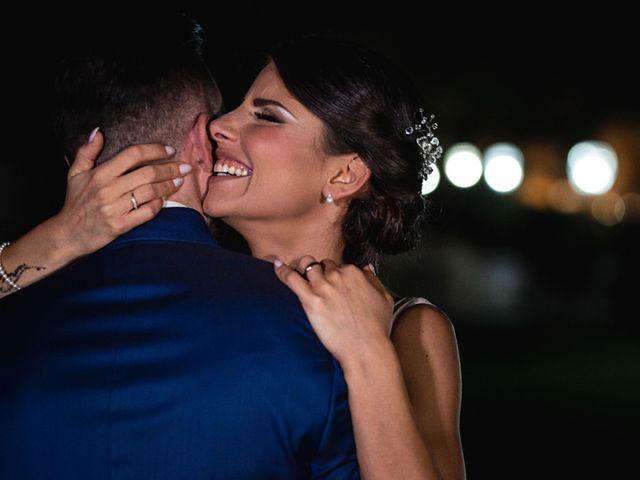 Il matrimonio di Renato e Rossella a Nocera Inferiore, Salerno 33