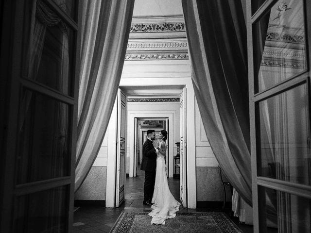 Il matrimonio di Renato e Rossella a Nocera Inferiore, Salerno 34