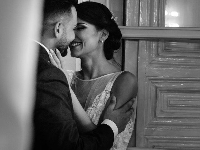 Il matrimonio di Renato e Rossella a Nocera Inferiore, Salerno 35