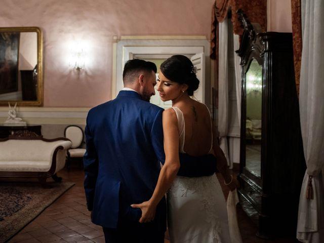 Il matrimonio di Renato e Rossella a Nocera Inferiore, Salerno 36