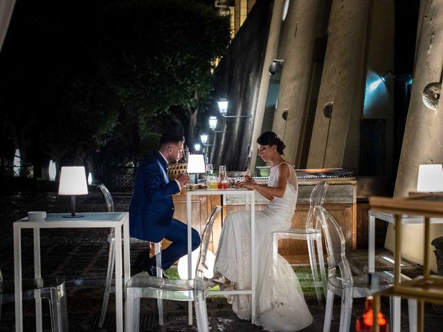 Il matrimonio di Renato e Rossella a Nocera Inferiore, Salerno 37