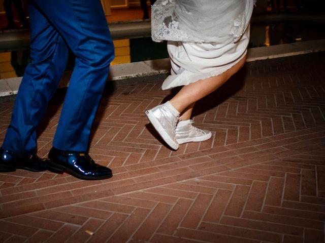 Il matrimonio di Renato e Rossella a Nocera Inferiore, Salerno 40