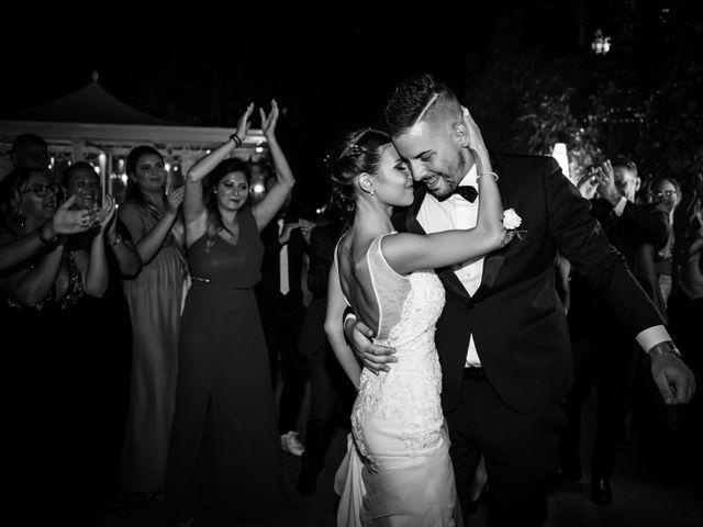 Il matrimonio di Renato e Rossella a Nocera Inferiore, Salerno 42