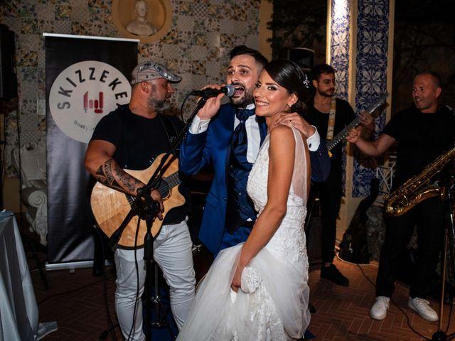 Il matrimonio di Renato e Rossella a Nocera Inferiore, Salerno 43