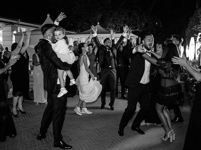 Il matrimonio di Renato e Rossella a Nocera Inferiore, Salerno 44