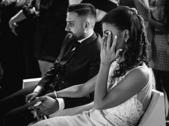 Il matrimonio di Renato e Rossella a Nocera Inferiore, Salerno 45