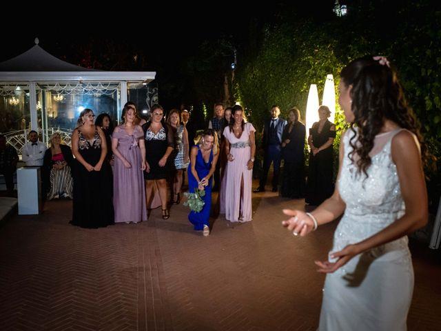 Il matrimonio di Renato e Rossella a Nocera Inferiore, Salerno 47