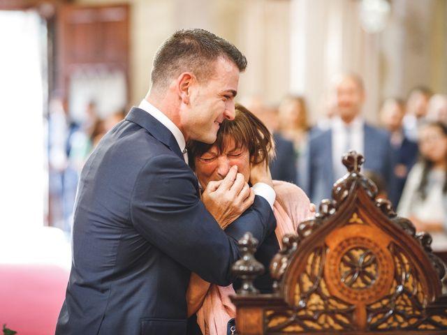 Il matrimonio di Marco e Giada a Stresa, Verbania 34
