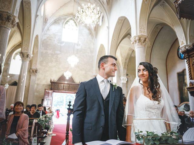 Il matrimonio di Marco e Giada a Stresa, Verbania 40