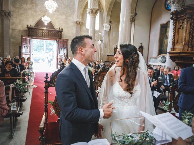 Il matrimonio di Marco e Giada a Stresa, Verbania 41
