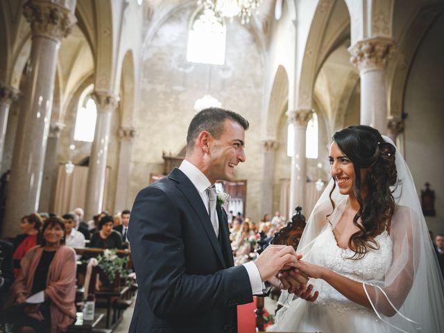Il matrimonio di Marco e Giada a Stresa, Verbania 42