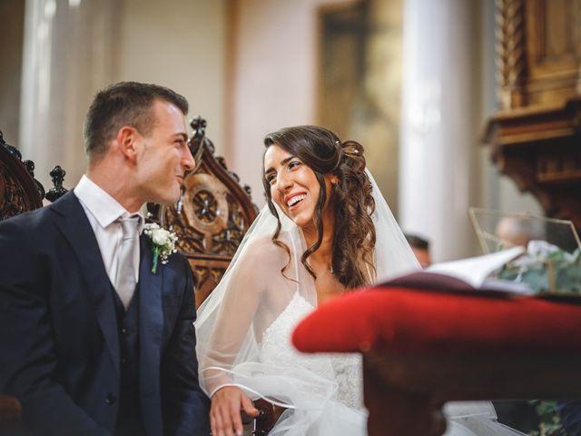 Il matrimonio di Marco e Giada a Stresa, Verbania 44