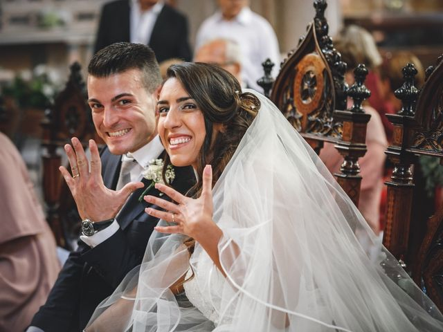 Il matrimonio di Marco e Giada a Stresa, Verbania 45