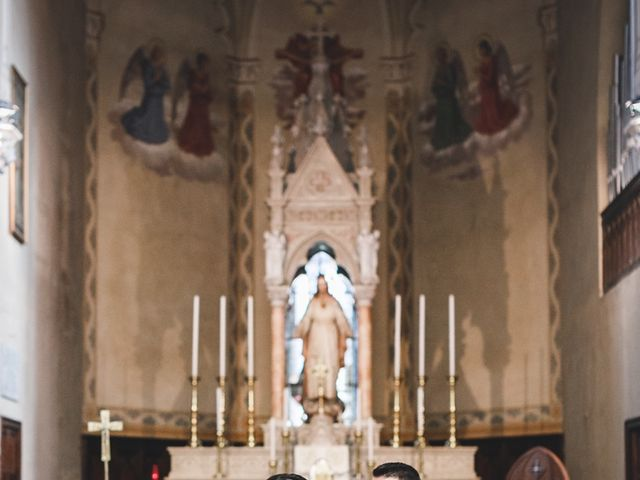 Il matrimonio di Marco e Giada a Stresa, Verbania 46