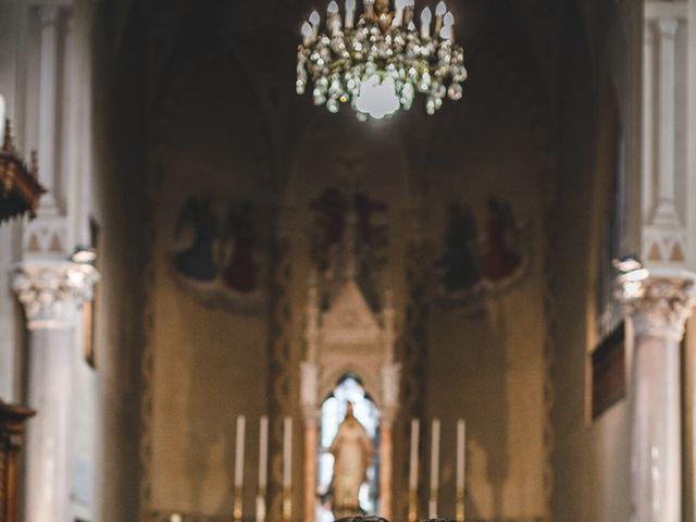 Il matrimonio di Marco e Giada a Stresa, Verbania 47