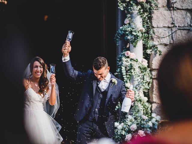 Il matrimonio di Marco e Giada a Stresa, Verbania 48
