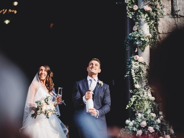 Il matrimonio di Marco e Giada a Stresa, Verbania 49