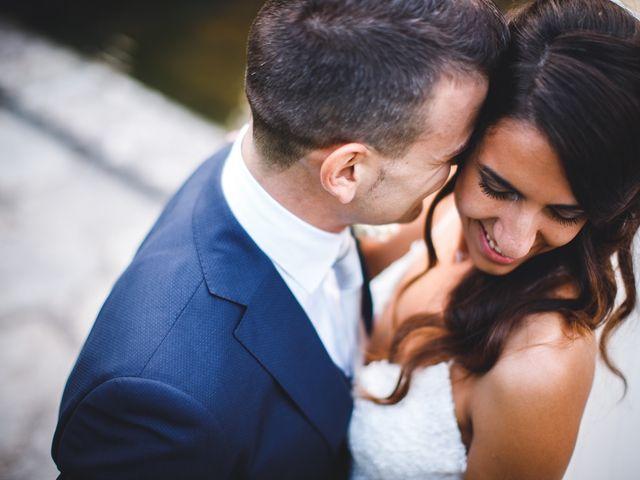 Il matrimonio di Marco e Giada a Stresa, Verbania 61