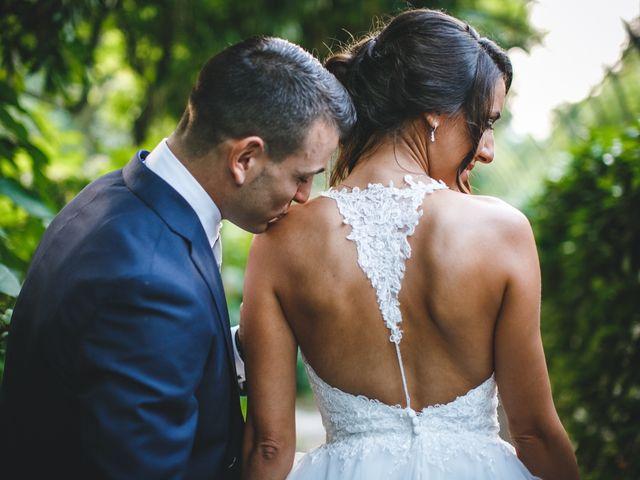 Il matrimonio di Marco e Giada a Stresa, Verbania 73