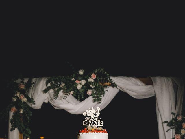 Il matrimonio di Marco e Giada a Stresa, Verbania 97