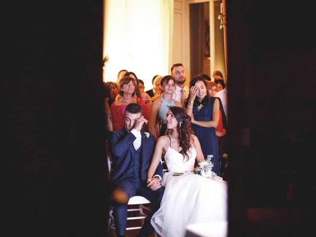 Il matrimonio di Marco e Giada a Stresa, Verbania 103