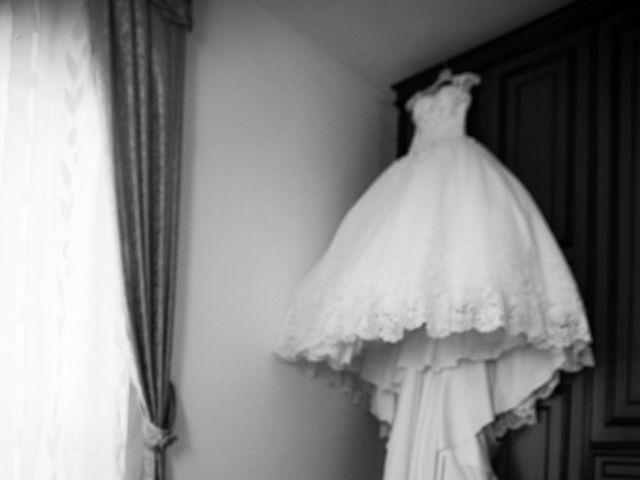 Il matrimonio di Antonio e Manuela a San Teodoro, Sassari 3