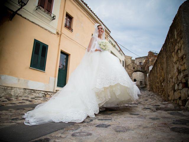 Il matrimonio di Antonio e Manuela a San Teodoro, Sassari 12