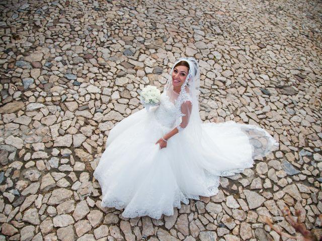 Il matrimonio di Antonio e Manuela a San Teodoro, Sassari 13