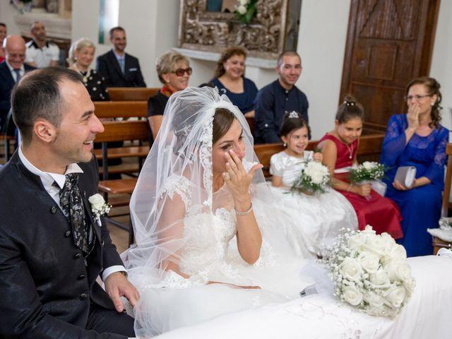 Il matrimonio di Antonio e Manuela a San Teodoro, Sassari 14