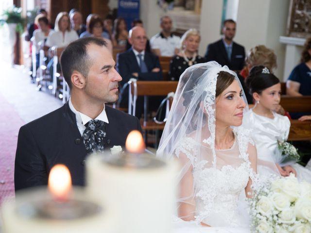 Il matrimonio di Antonio e Manuela a San Teodoro, Sassari 15