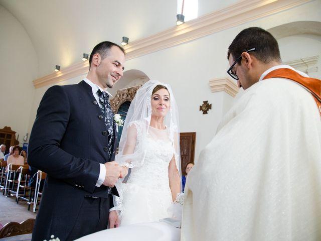 Il matrimonio di Antonio e Manuela a San Teodoro, Sassari 16