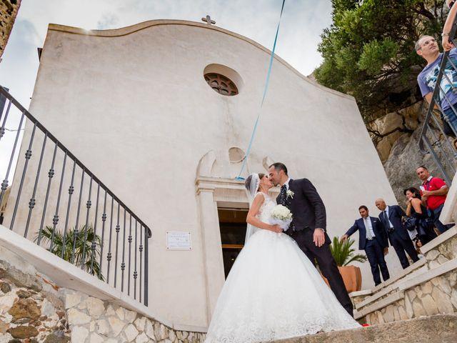 Il matrimonio di Antonio e Manuela a San Teodoro, Sassari 20